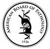 American Board of Pathology Logo