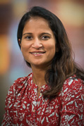 Archana Mishra Agarwal, MD