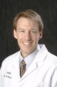 Aaron Bossler, MD PhD