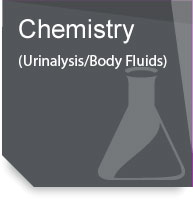 Chemistry (Urinalysis)